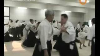 Военная тайна  ::  Айкидо  (и бесконтактное воздействие) thumbnail