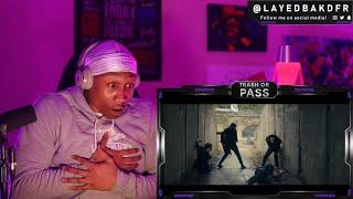 TRASH or PASS! KSI ( Domain ) Official Music Video [REACTION!!!]
