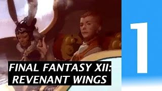 Final Fantasy XII: Revenant Wings Episode 1: The Cache of Glabados