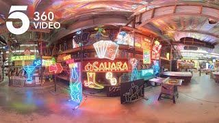 Neon Manufacturing in Los Angeles | KTLA 360