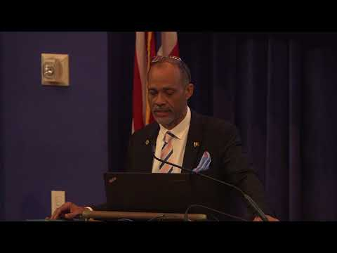 Maloy Distinguished Lecture On Global Health