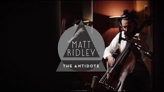 MATT RIDLEY / THE ANTIDOTE / 'GEORGINA DIABOLO' VIDEO / *BONUS TRACK*