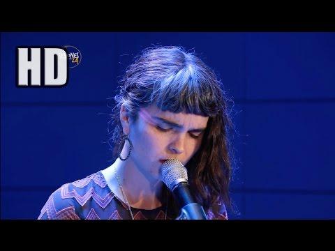 Camila Moreno - Te Quise - Sesiones 24 HD 1080p