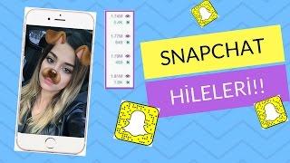 Snapchat H Leler Snapchat Hacks