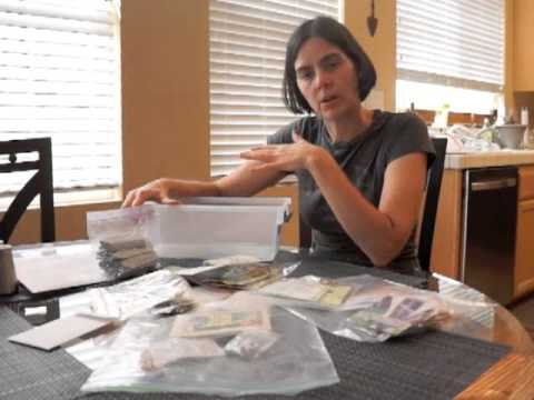 Organizing Seeds & Planning the Garden:  Avoiding Big Mistakes!