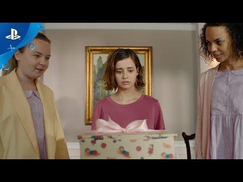 Erica - Gamescom 2019 Launch Trailer   PS4