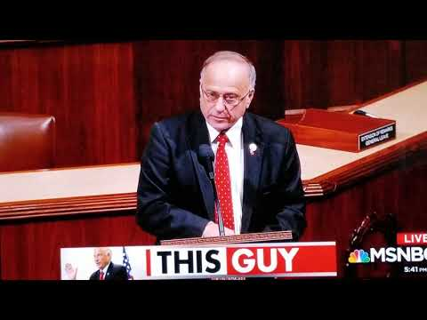 Republican Steve King supports rape and incest