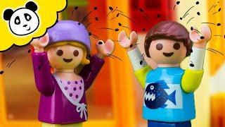 Playmobil Kita - Flohalarm in der Kita! - Playmobil Film