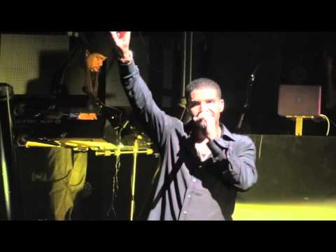 Drake - Up All Night
