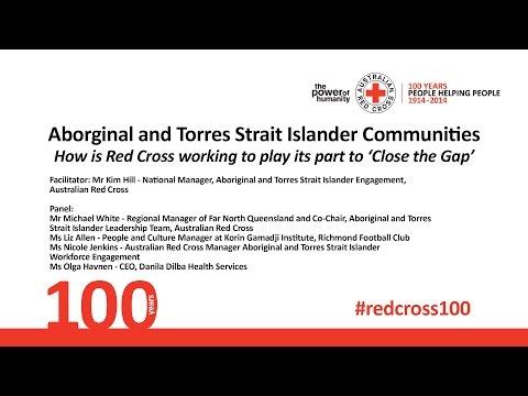 Aborginal and Torres Strait Islander Communities - 2014 Centenary Summit