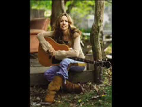 Sheryl Crow = ALL I WANNA DO+LYRICS - YouTube