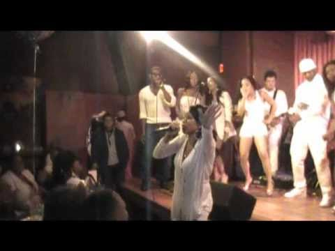 Reptone Of L.A. presents Evan Lionel B Day with Latrice Kristine Part 2