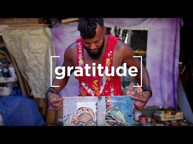 Brené Brown on Gratitude