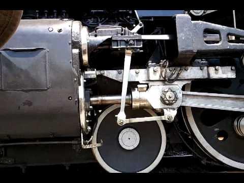 steam engine works  jim oconnor  rock express youtube