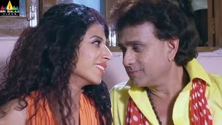 best of luck movie scenes suzi and altaf hyder scene latest hyderabadi comedy