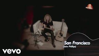 Cours de guitare - San Francisco (rendu célèbre par Scott Mc Kenzie)