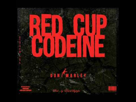 DON'ZER - Red Cup Codeine [prod by stylight]