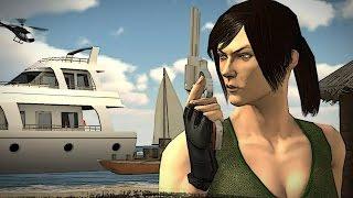 видео Скачать Terminator Sniper 3D 1.4 на андроид