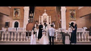 Армянская свадьба в Новороссийске