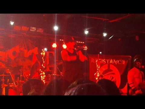 Otep- Equal rights equal lefts sioux falls
