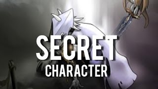 Dust: An Elysian Tail - Blackmoor Mountains Secret Character