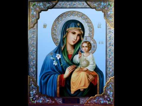 Paraclisul Maicii Domnului - Manastirea Agapia