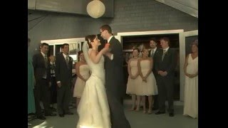 Kane Cole Wedding Music Video