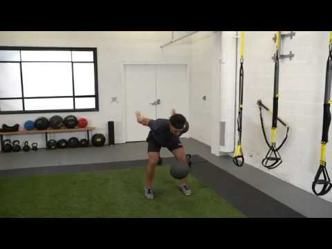 TRX Moves of the Week   Ep. 148