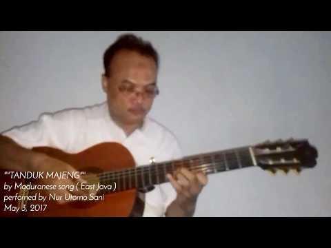 Tanduk Majeng (Lek olang) - Maduranese song (East Java)