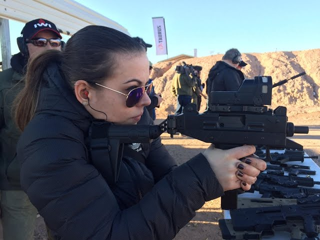 Shot Show 2017 | Trip to Industry day