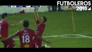 Guabira Vs Liga De Quito | 3-2 | Copa Sudamericana | CLASIFICACIÓN