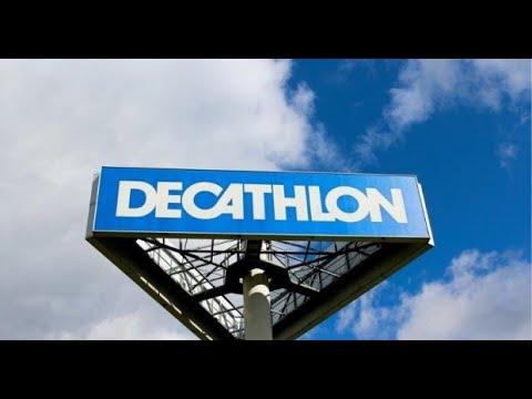 3bb1e609e Decathlon Mogi das Cruzes - A loja do esportista !!! - YouTube