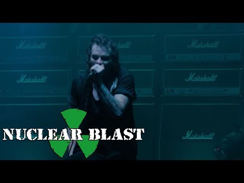 OVERKILL - Second Son (OFFICIAL LIVE VIDEO) Mp3