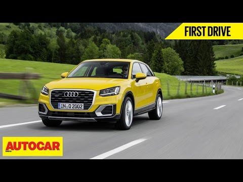 Audi Q2 | First Drive | Autocar India