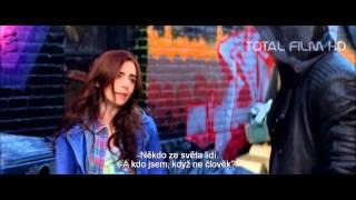 MORTAL INSTRUMENTS MĚSTO Z KOSTÍ (2013) CZ HD TRAILER 2