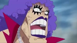One Piece วันพีซ ซีซั่น 14 สงคราม มารีนฟอร์ด ตอนที่ 457-516 [พากย์ไทย]