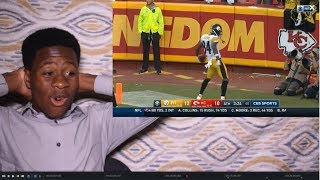 LEVEON BELL AND ANTONIO BROWN BALL OUT!! Steelers vs. Chiefs | NFL Week 6 Game Highlights