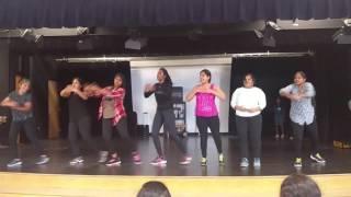 Saravedi 2016 Rehearsal