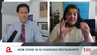 How COVID-19 is Changing Restaurants
