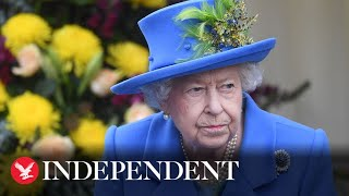 Queens Speech 2019: Watch the state opening of Parliament