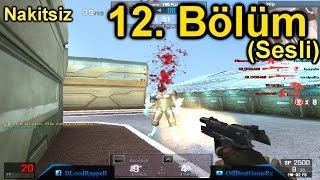 Wolfteam GamePlay 12.Bölüm !! (Nakitsiz-BLoodRappeR)