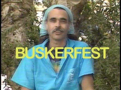 BUSKERFEST—Key West Festival of Street Perfomers
