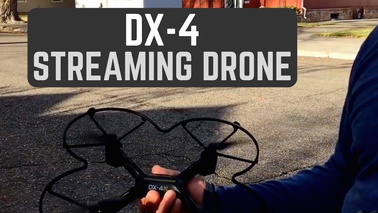 sharper image dx 1 drone manual