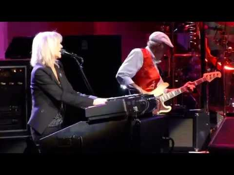 """Little Lies"" Fleetwood Mac@Wells Fargo Center Philadelphia 10/15/14"