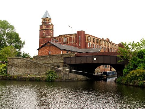 Places to see in ( Wigan - UK )