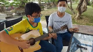 Chuyến tàu hoàng hôn - Minh Kỳ, Hoài Linh - Hà Minh Đạt, Tín Bun - Guitar Bolero - Video 4K
