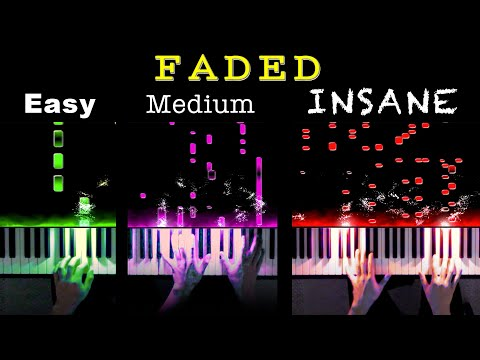5-levels-of-faded-by-alan-walker-(piano)