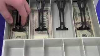 Royal 583 Cash Register