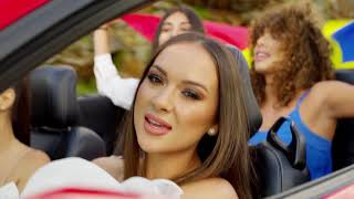 Vladuta Lupau - Frumoase-s Romancele videoclip oficial 2020