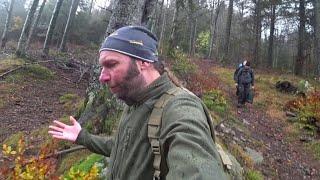 Bushcraft Overnight Abenteuer: Günterfelsen Donauquelle Schwarzwald 1/2